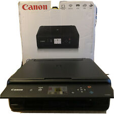 Canon Pixma TS5050 All-in-One Inkjet Printer
