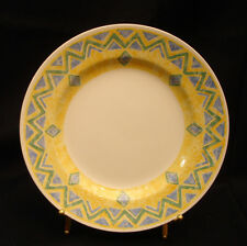 """Herat / Ports Of Call by Churchill SALAD PLATE 8 1/8"""""""