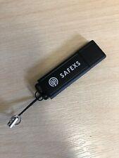 Safexs Protector USB 3.0 Flash Drive 4GB SXSP-4GB
