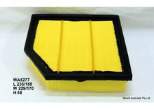 WESFIL AIR FILTER FOR Lexus IS350 3.5L V6 2013 07/13-on WA5277