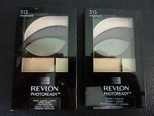 Revlon PhotoReady Primer & Shadow - Renaissance #515 - Two - Both New / Sealed