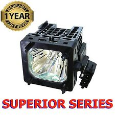 SONY XL-5200 XL5200 SUPERIOR SERIES LAMP -NEW & IMPROVED FOR KDS60A2000