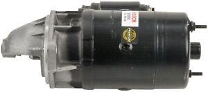 Remanufactured Starter Bosch SR58X
