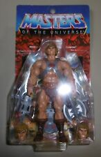 He-man Masters of the Universe Classics Ultimate Edition MOTU MOTUC (She-Ra)