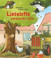 NEU! Kuh Lieselotte - Lieselotte versteckt sich - MINI