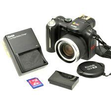 Kodak Easy Share P850 5.1 MP 12X Optical Zoom Digital Camera - Charger