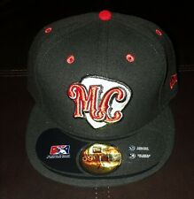 NASHVILLE SOUNDS NEW ERA FITTED HAT MILB CAP SIZE 7 1/2 NWT BASEBALL MUSIC CITY