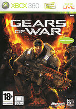 Jeu  X-BOX 360 GEARS  of WAR sur Xbox 360  XBOX