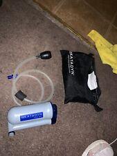 Katadyn Hiker Pro Hiking/Backpacking No Filter
