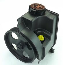 PEUGEOT 206 CC POWER STEERING PUMP 1.6 16v 2000 TO 2005 - RECONDITIONED