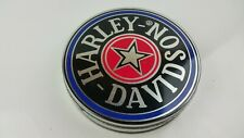 Harley Davidson Tin Can 1999 Man Cave Display Prop Approx 9 3/4""
