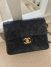Vintage Chanel Bag 100% AUTHENTIC