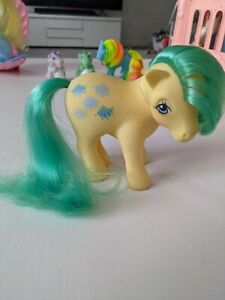 My Little Pony Vintage G1 Cascade