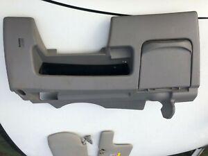 2002 Nissan Pulsar Sedan Under Steering Column Cover