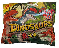 DeAgostini Dinosaurs & co Maxxi Edition 1 Booster Figuren Dinosaurier