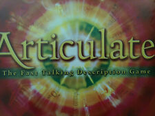 Articulate! brand new board game fun