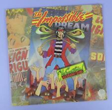 The Sensational Alex Harvey Band -The Impossible, UK G/Fold LP 1974, VG/VG+