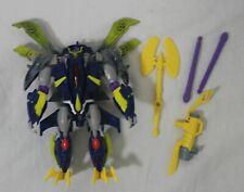 Hasbro Transformers Beast Hunters Deluxe Dreadwing Complete