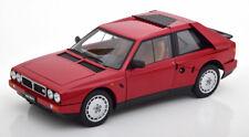 1:18 AUTOart Lancia Delta S4 1985 red