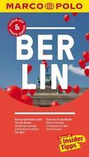 MARCO POLO Reiseführer Berlin - Aktuelle Auflage 2019