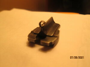 Marbles Winchester number 5 folding front sight