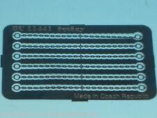 DUHA Ladegut - Spur H0 11441 - 6 Sicherungsketten für Ladegut 40 mm lang