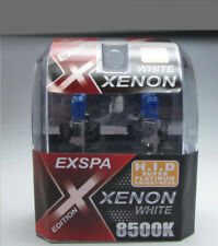 H1 8500K 55W HIGH QUALITY XENON BRIGHT WHITE Halogen Birnen SPEZIAL EDITION
