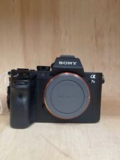 Sony Alpha A7 II 24.3MP Digital Camera - Black (Body Only) - ILCE-7M (E10011803)