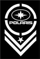 Polaris Sticker decal Switchback RZR Sportsman Ace Rush RMK Snowmobile ATV