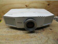 Epson PowerLite Pro G5650W 4500 Lumens HDMI 1080i 1280x800 136 LAMP HOURS !