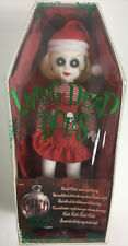 Mezco Living Dead Dolls  Exclusive NoHell NEW SEALED 2010 FREE SHIPPING