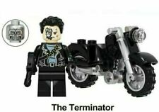 MOC Lego Compatible Minifigs - Various Movie & Horror Figures