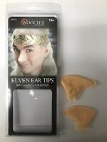 Elven Ear tips ELF Ears Xmas Elf Prosthetic Latex