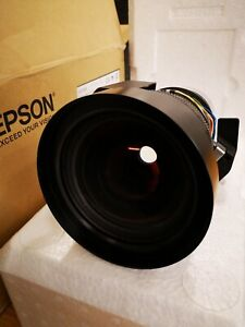 ✅ Epson Wide Zoom Lens ELPLW06 V12H004W06 - ✅Excellent Condition ✅Fast Delivery
