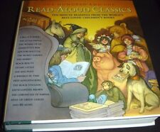 101 Read-Aloud Classics : Ten-Minute Readings from the World's Best-Loved Childr