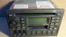 FREE! 1999 VOLVO S70 CD CHANGER CASSETTEE AM/FM ANTI-THEFT DISC PLAYER 3533771