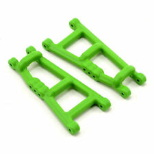 RPM Rear A-Arm Set (Green) (2) (Traxxas electric Rustler/Stampede) - RPM80184