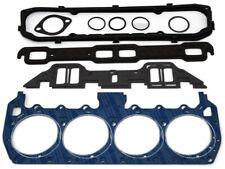 Engine Cylinder Head Gasket Set-Base Edelbrock 7366