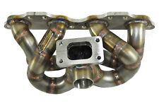JDMGarage Manifold For Silvia S14 S15 SR20DET Top Mount Central Position T28/T25