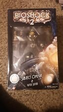 BioShock 2 Subject Omega & Little Sister Collectors Edition