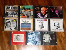 Stan Kenton – raccolta – 13 CD-Artistry In Rhythm – Live at Carthage College