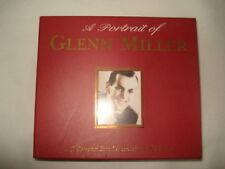 GLENN MILLER - A PORTRAIT OF GLENN MILLER. 2 DISC SET