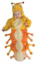 Caterpillar Baby Bunting Costume ( Size 0-9 Months ) 885714