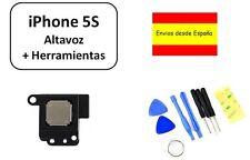 ALTAVOZ PARA IPHONE 5S AURICULAR INTERNO NUEVO + HERRAMIENTAS
