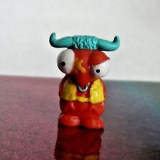 The Trash Pack Trashies Series 3 #435 BAD-ANT Red Mint OOP