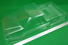 1:10 RC Clear Lexan Body - Toyota Hilux SR5 to suit Crawler suit Axial TRX etc