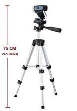 Medium Camera Tripod Mount Holder Stand for Logitech Webcam C930 C920 C615-Si...