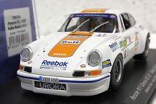 FLY 036106 PORSCHE 911 RS 3.0 GULF RALLY De MADRID 2013 NEW 1/32 SLOT CAR