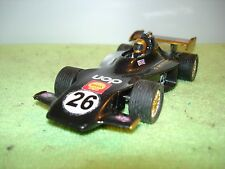 SCALEXTRIC F1 Shadow #26 Slot Car 1/32 - offered by MTH