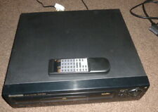 More details for pioneer cld-s315 laserdisc & cd player + 24 laserdisc's - pal/ntsc - + remote